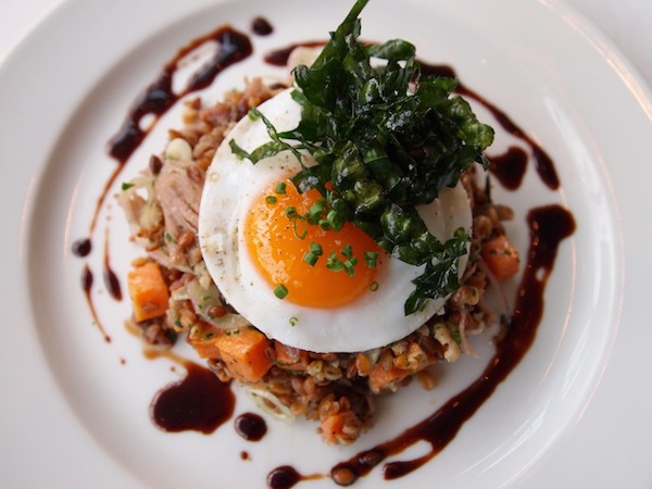 Put an Egg on (or in) It: 13 'Eggcellent' Dishes for #WorldEggDay