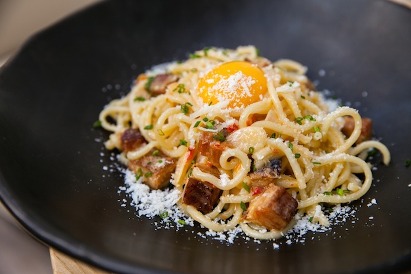 Blog Egg SHSM Bethesda_Bucatini and Brown Butter Carbonara_Credit Anjali Pinto copy