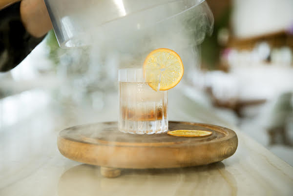 Permalink to Rum Old Fashioned