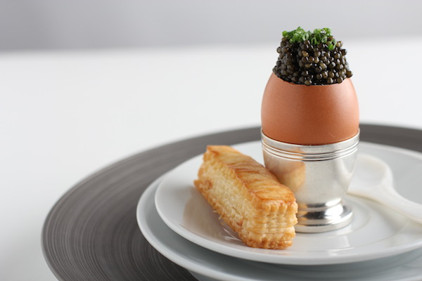 Blog Melisse Egg Caviar_Credit Matthew Kiefer