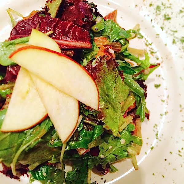 Blog Relish - Orchard Apple & Bleu Salad 2 copy