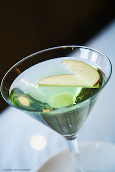 GlenEllenInn_GreenAppleMartini
