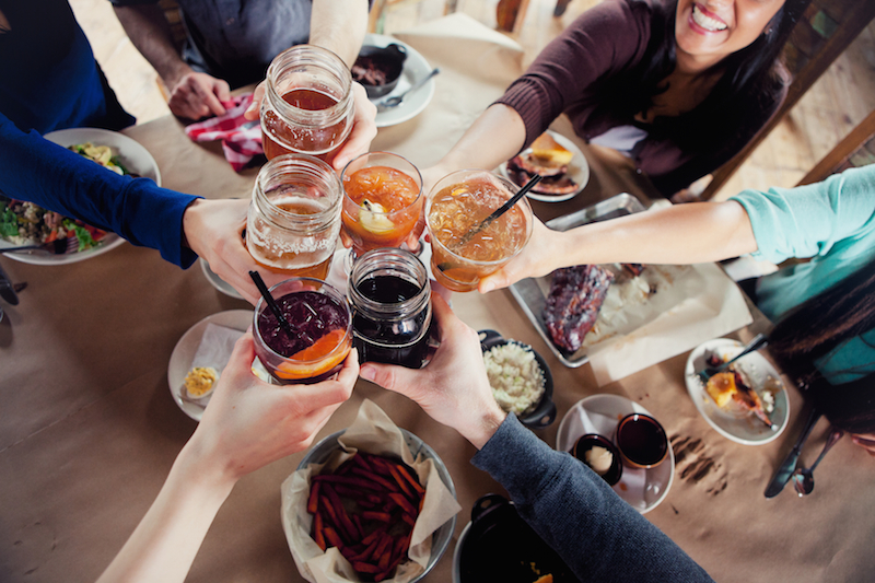 Announcing the 2015 100 Best Restaurants for Groups in Canada