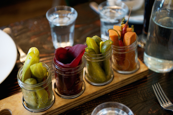 Best Restaurant Pickle Programs