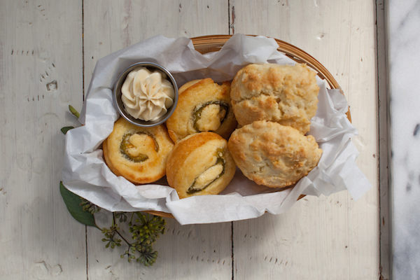 Best Restaurant Bread Baskets