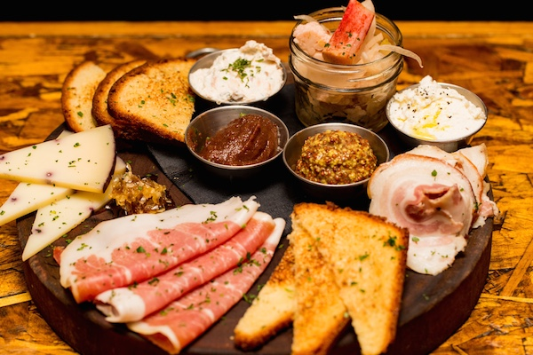 Cure All: Top Restaurant Charcuterie Programs