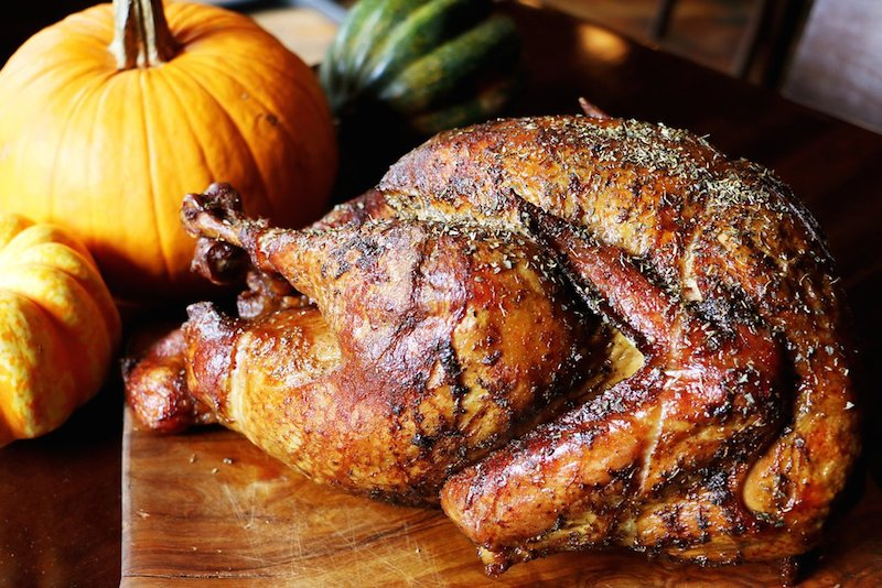 Last-Minute Thanksgiving Reservations