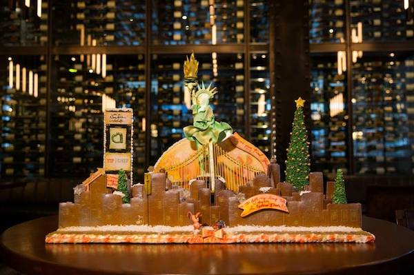 Top Holiday Restaurants Colicchio & Sons