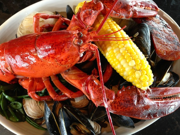 Christmas Dinner in New England: 5 Spots to Rock Lobster