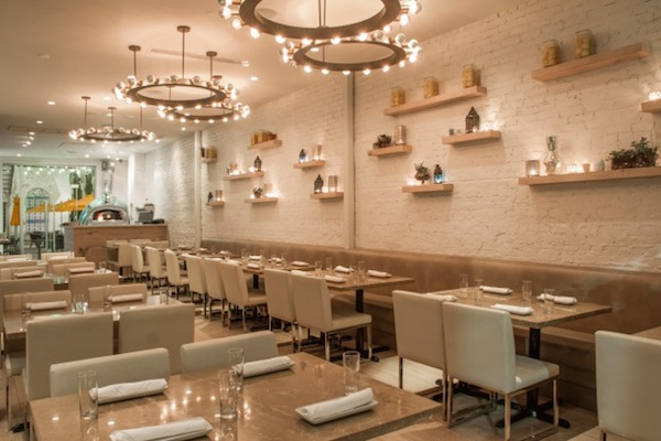 Shaya Top Restaurants for Hanukkah