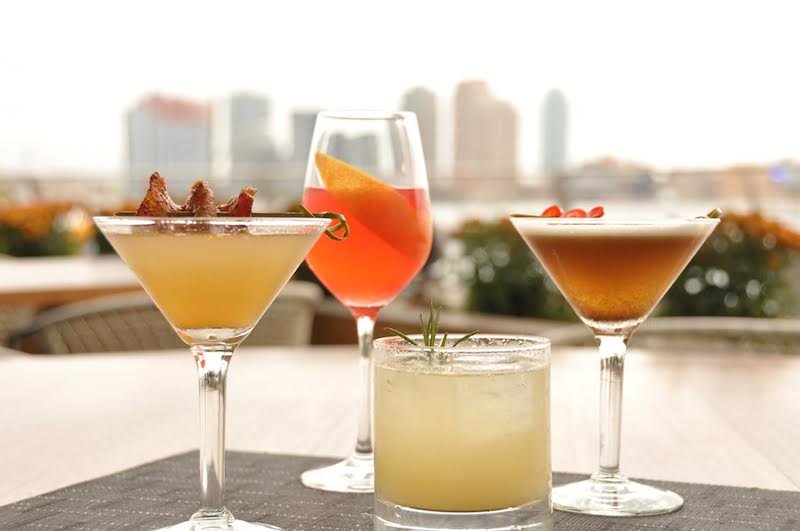 Best Booze-Free Mixed Drinks in NYC