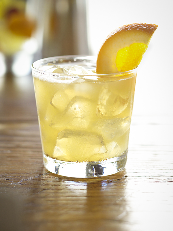 Marmalade cocktails
