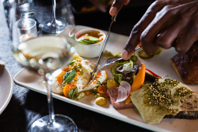 100 Best Restaurants in Canada 2015
