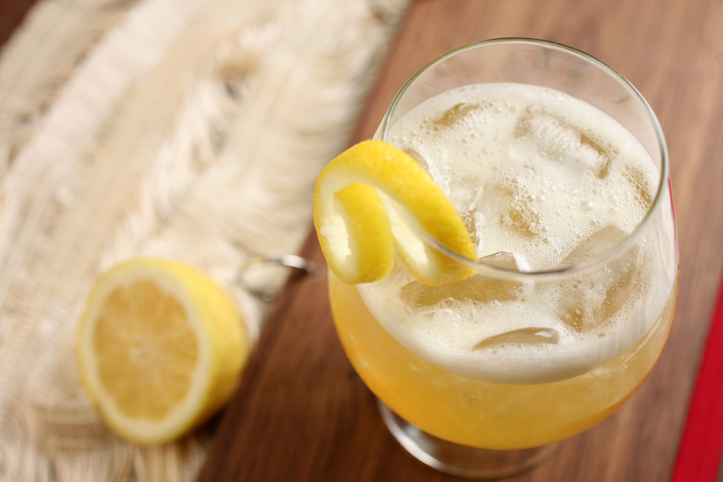 8 Ways to Get Jamming with Marmalade Cocktails