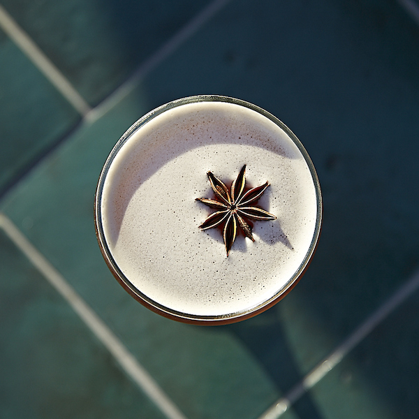 All Abuzz: 15 Coffee Cocktails To Add A Spring To Your