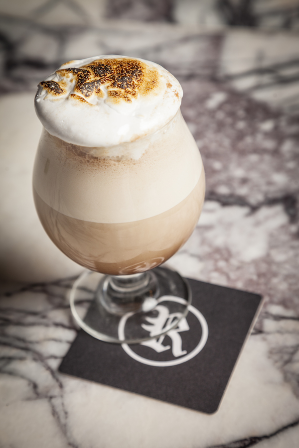 All Abuzz 15 Coffee Cocktails To Add A Spring To Your