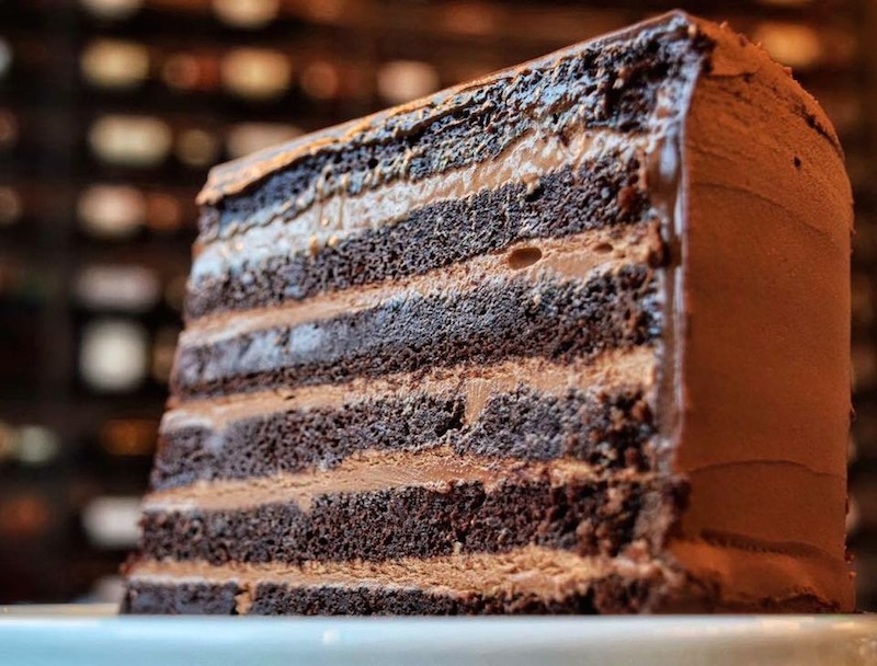 You Say It's Your Birthday? 5 Top Restaurants for Birthday Desserts