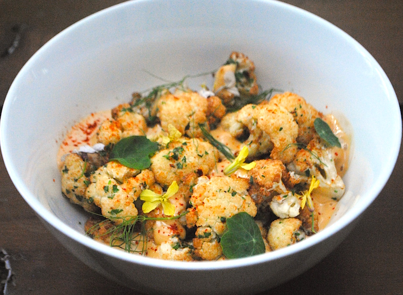 Delicious Cauliflower Dishes
