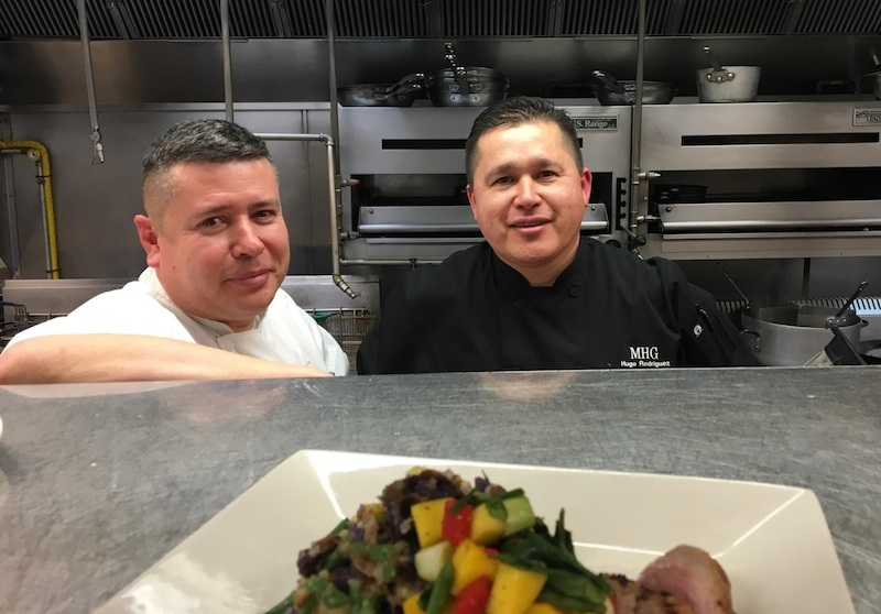 Chef Brothers