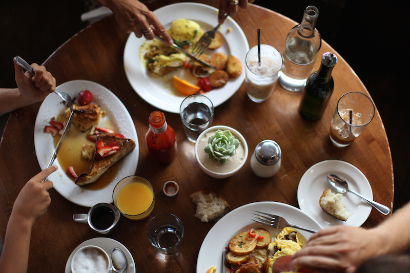 Make Mother's Day Delicious: The 100 Best Brunch ...
