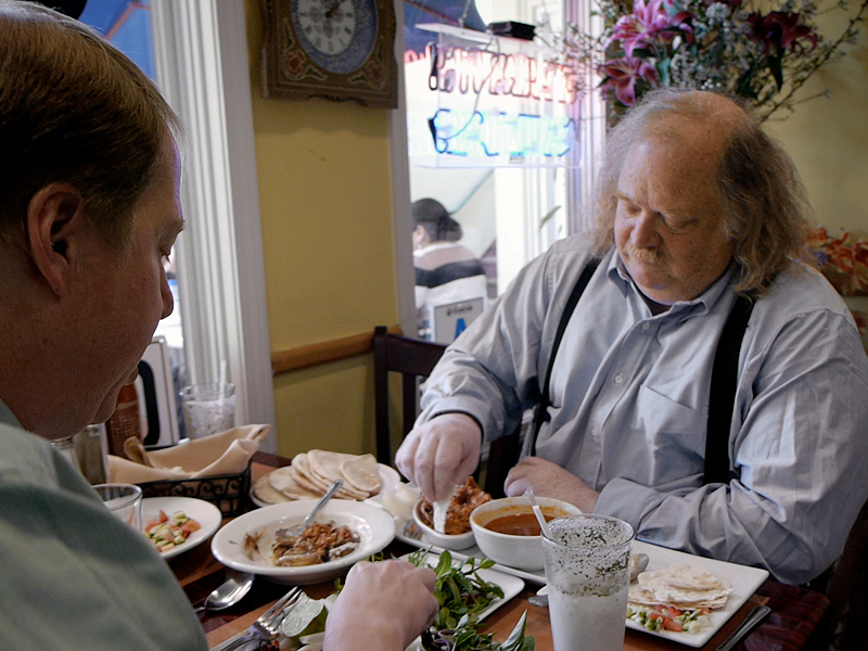 City of Gold: Intrepid Dining Tips from Food Critic Jonathan Gold