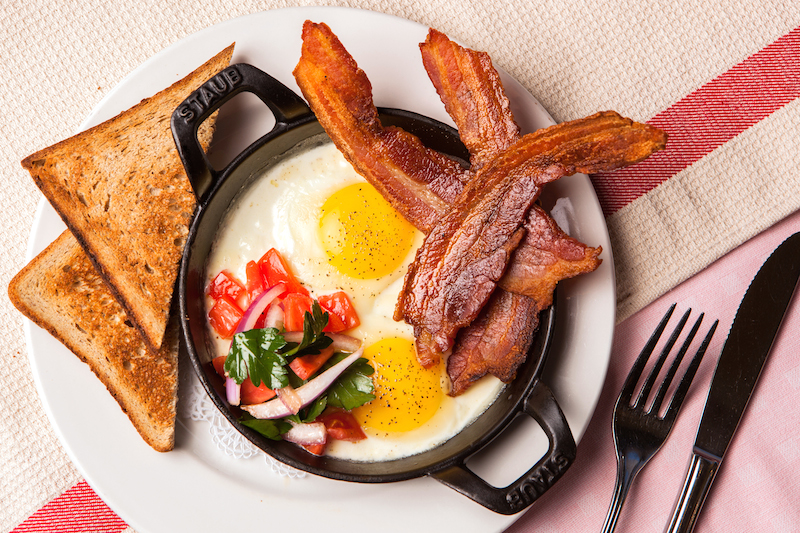 A Brief History of Brunch + A Few of Our Fave NYC Brunch Restaurants
