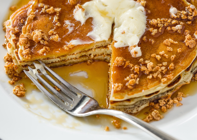 Have Your Pancake And Eat It Too 12 Acceptable Ways To