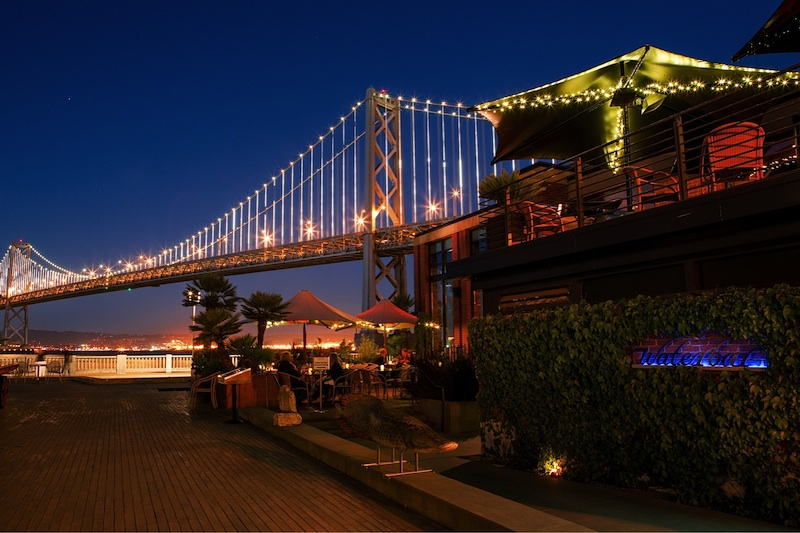 Sightseers: The Best Bay View Restaurants in San Francisco
