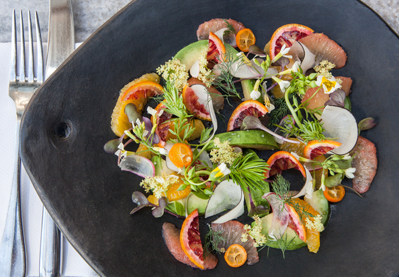 12 Fresh Spring Dishes Showcasing the Best of the Season