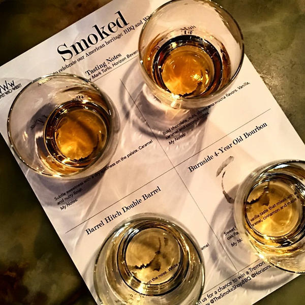 Restaurants for World Whiskey Day