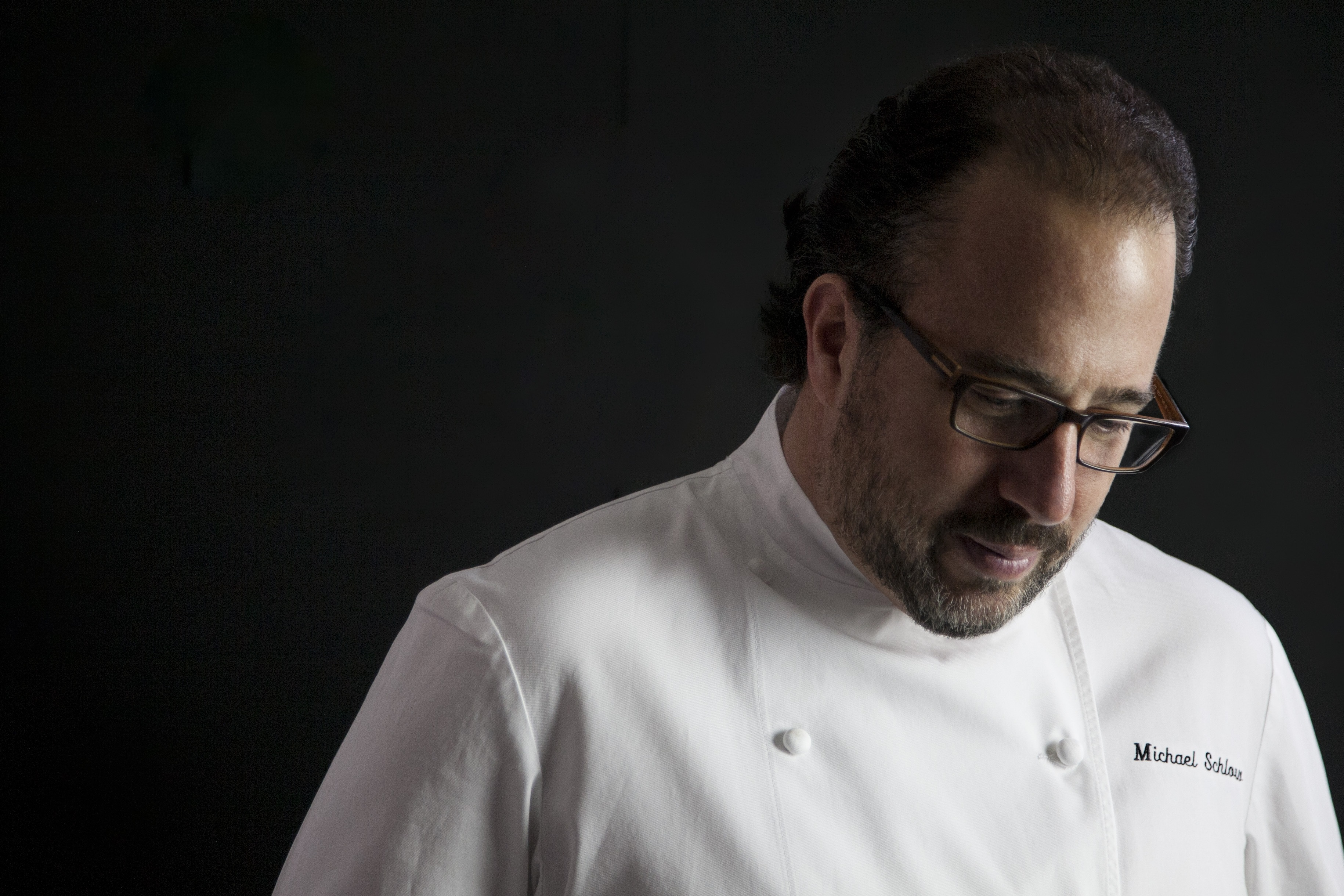 Chef Michael Schlow Of Tico Tackles New Cuisines