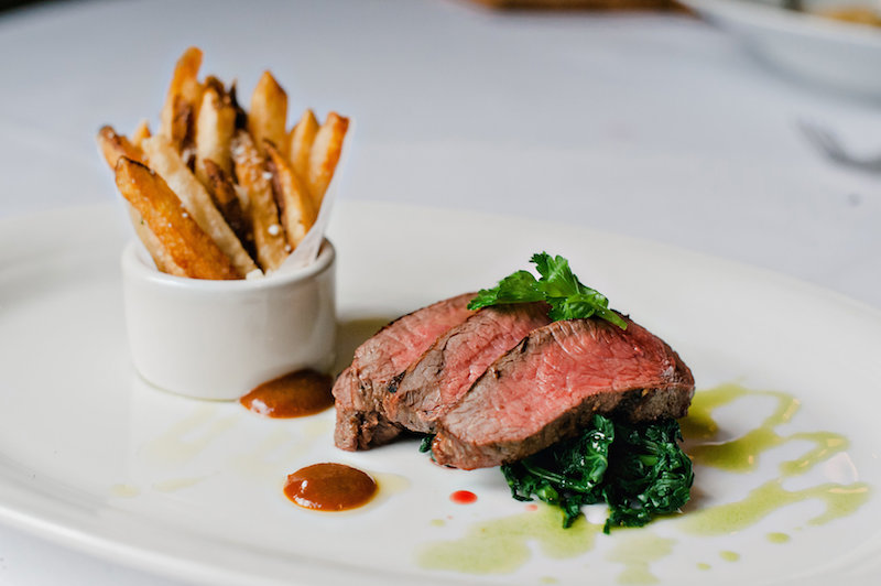 Best Prix-Fixe Menus in Boston