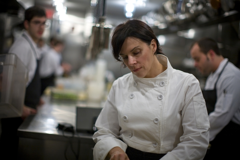 Boston Chef Barbara Lynch on Her Love of Instagram, Her ...