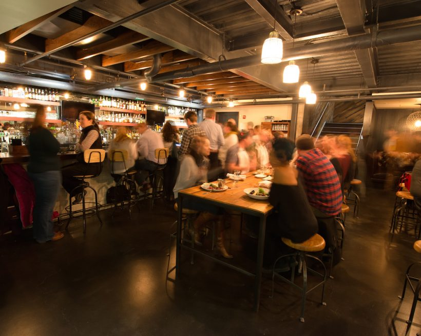 Dine Like a Local in Boston: An Insider's Guide to the Best Neighborhoods for Eating Well