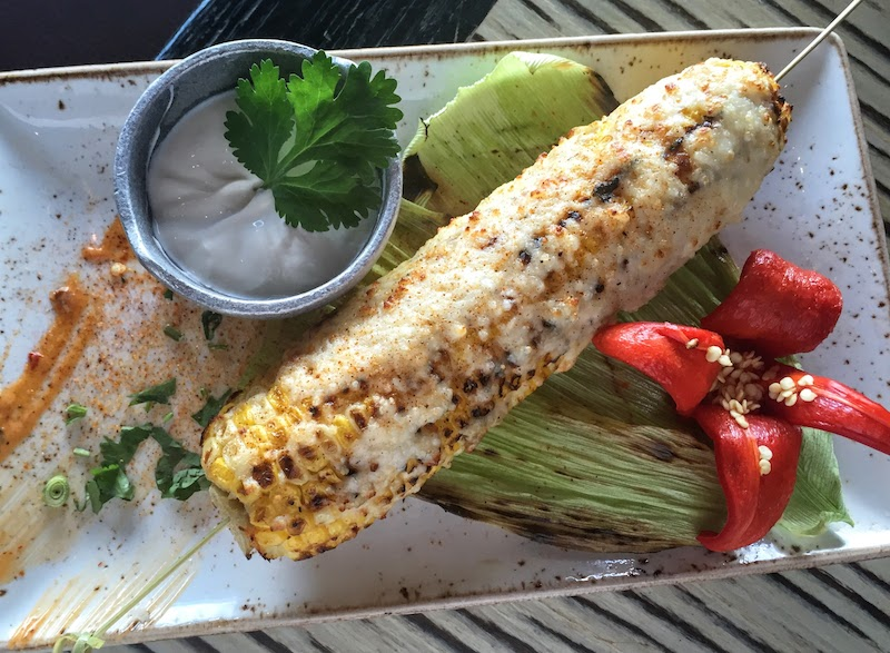 Top Corn Dishes