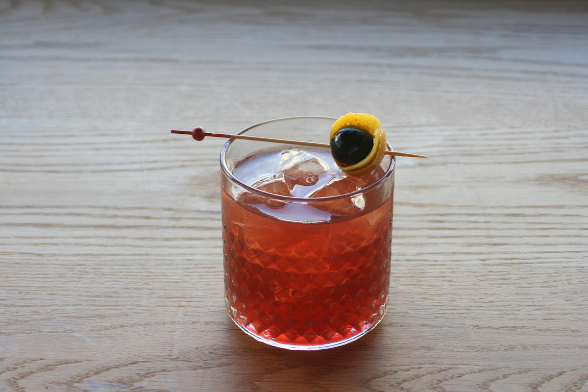 Flavors of the Forest Cocktails: 7 Sips Offering a Taste of the Trees