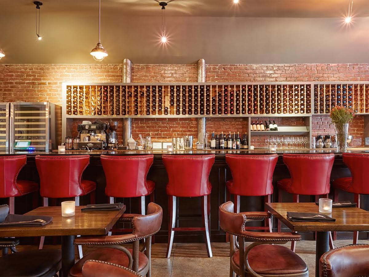 Top LA Wine Bars