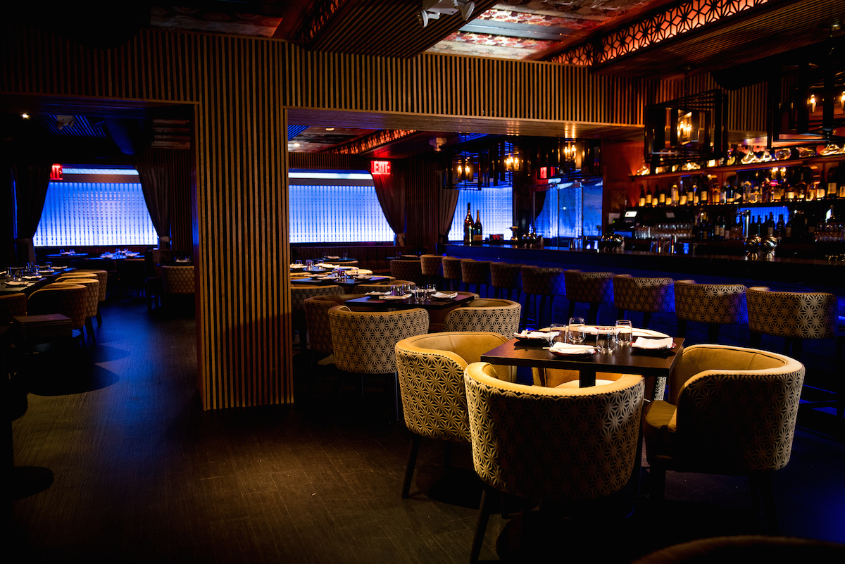 Counter Point 5 Restaurants Offering Reservations And
