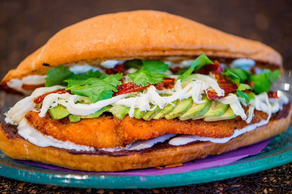 Stellar Sandwiches: 10 Winning Ways to Celebrate National Sandwich Day
