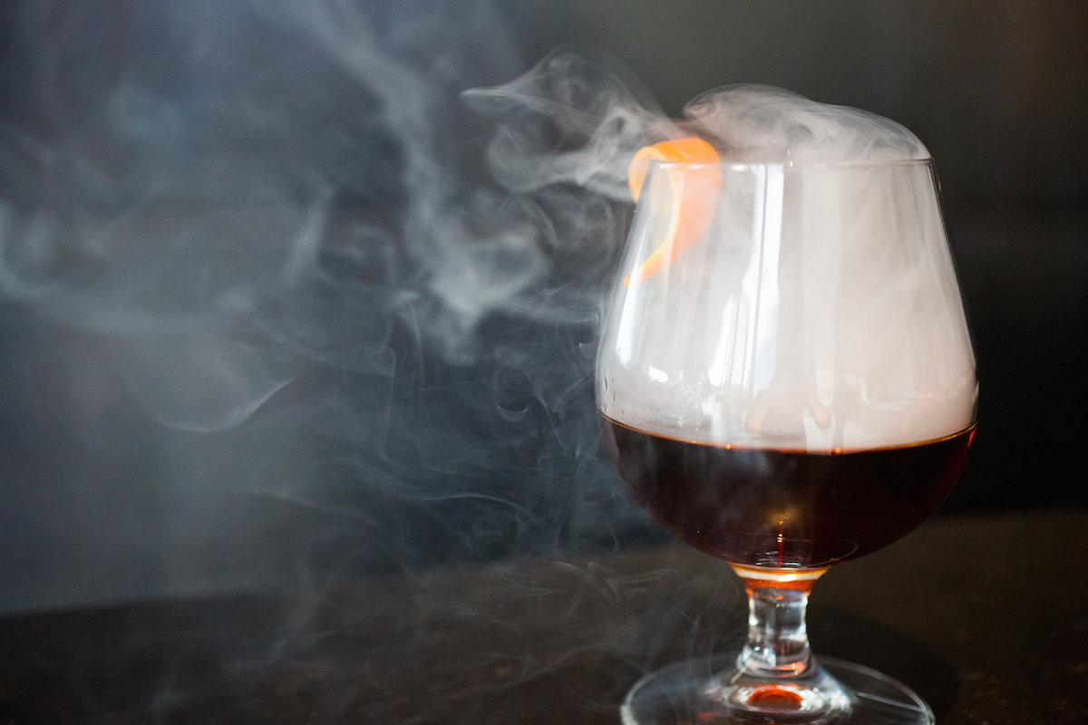 Stranger Things A Few Of Our Favorite New Fall Cocktails