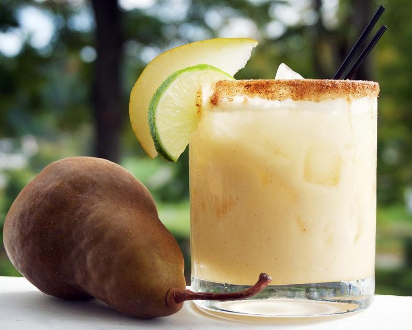 Pear Cocktails: 9 'Pearfect' Sips to Celebrate the Season
