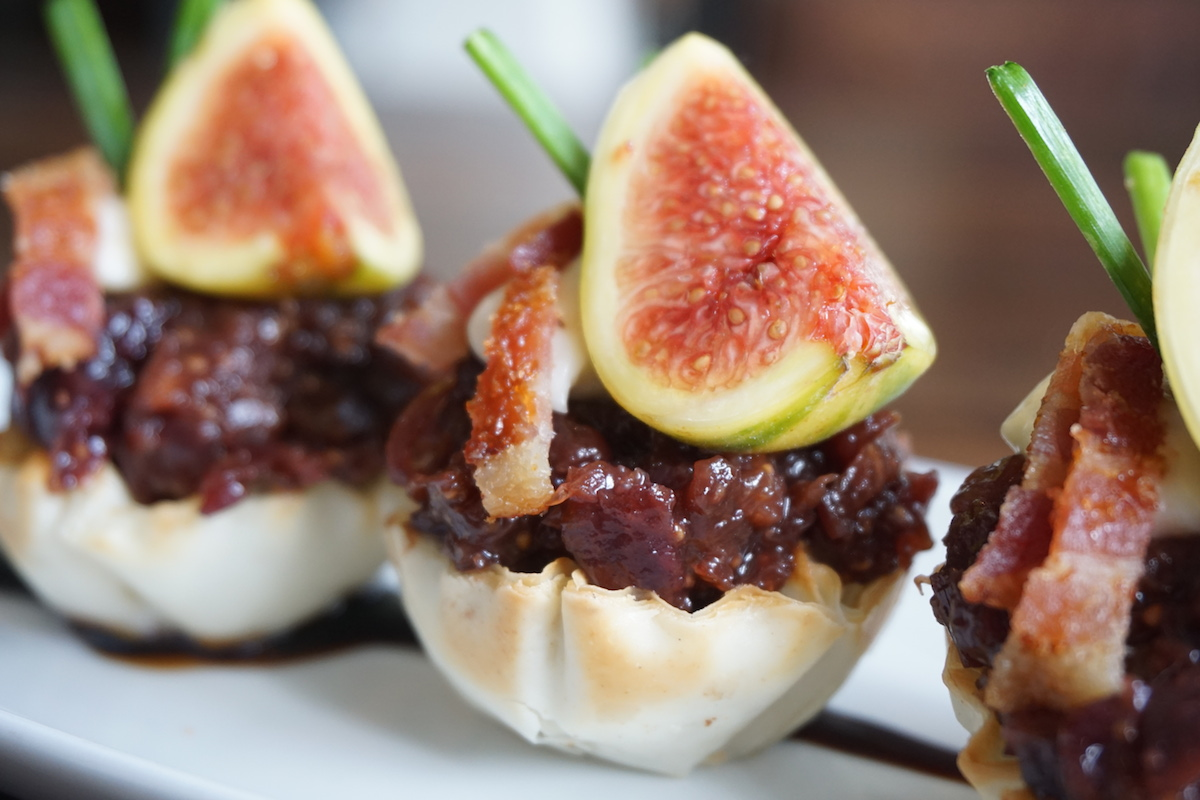 Figging Out: A Few of Our Fave Fig Drinks + Dishes