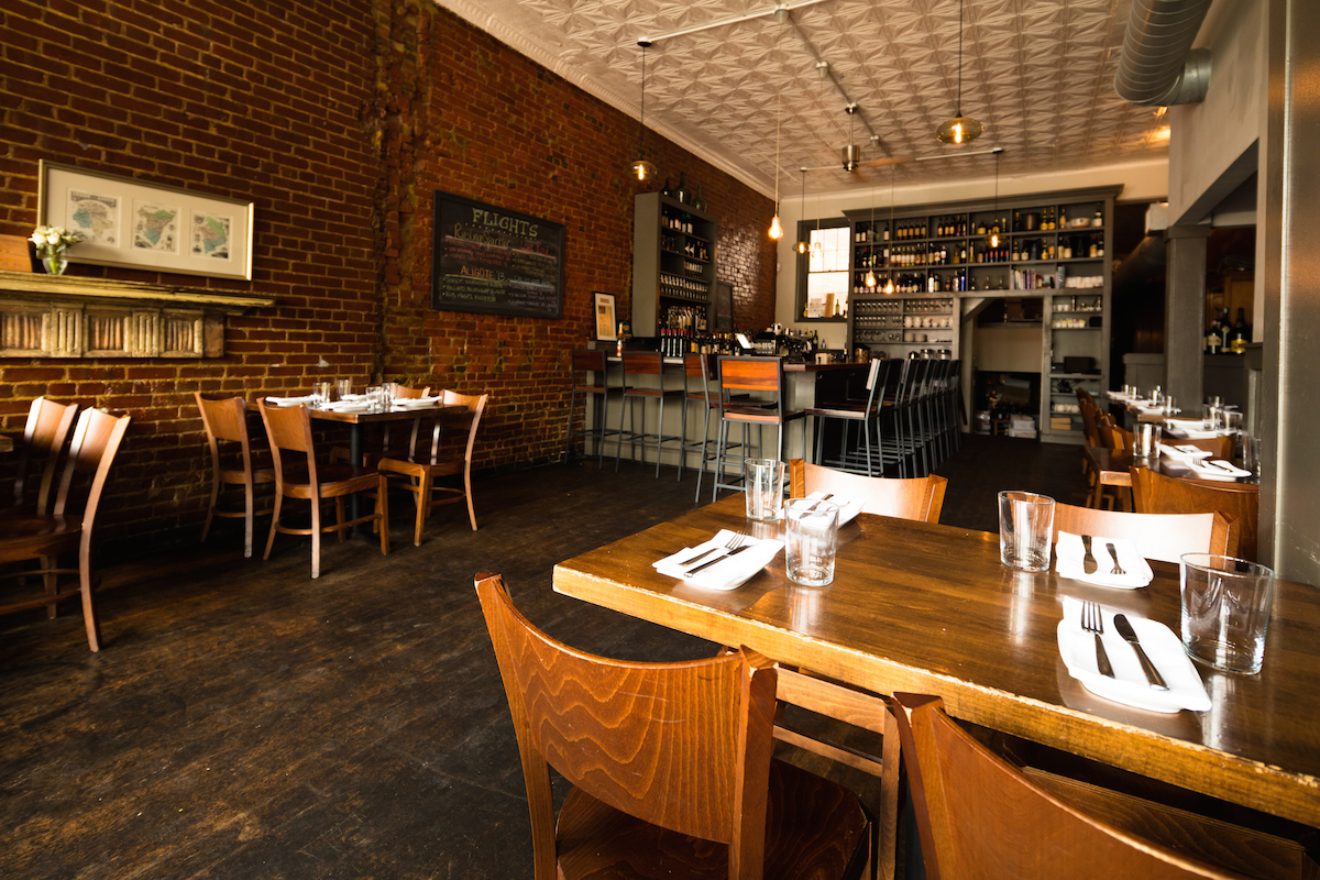6 top d.c. wine bars: where scandal's olivia pope would drink in
