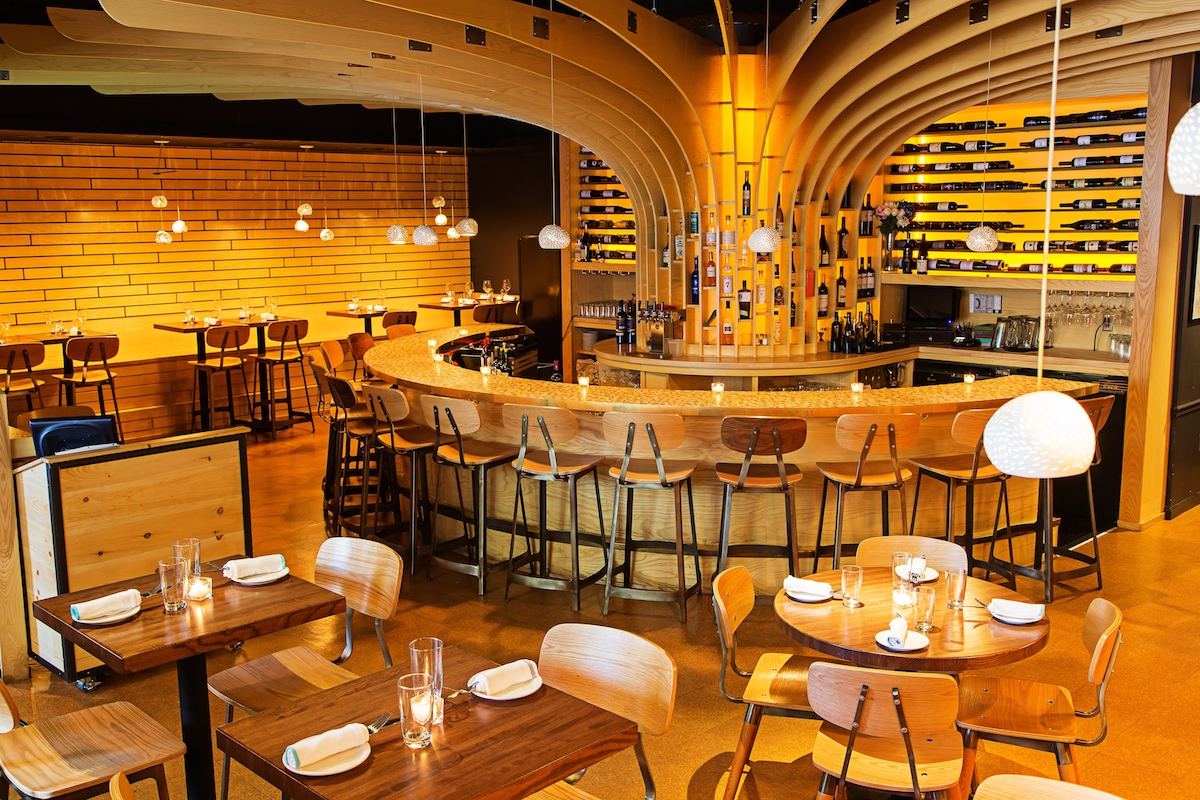 Top d c wine bars where scandal s olivia pope would