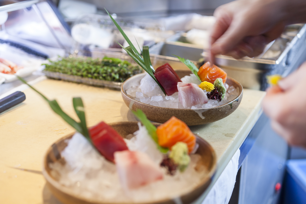 Sushi Etiquette: Do's and Don'ts from 6 Top Sushi Chefs #hackdining