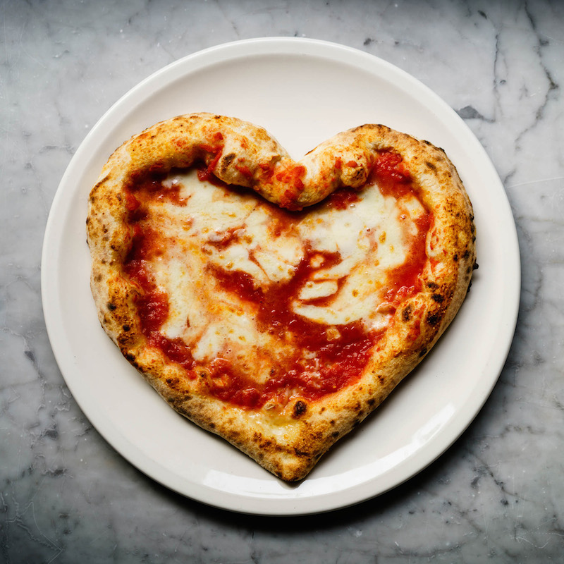 Valentine's Day NYC 2017 Restaurants