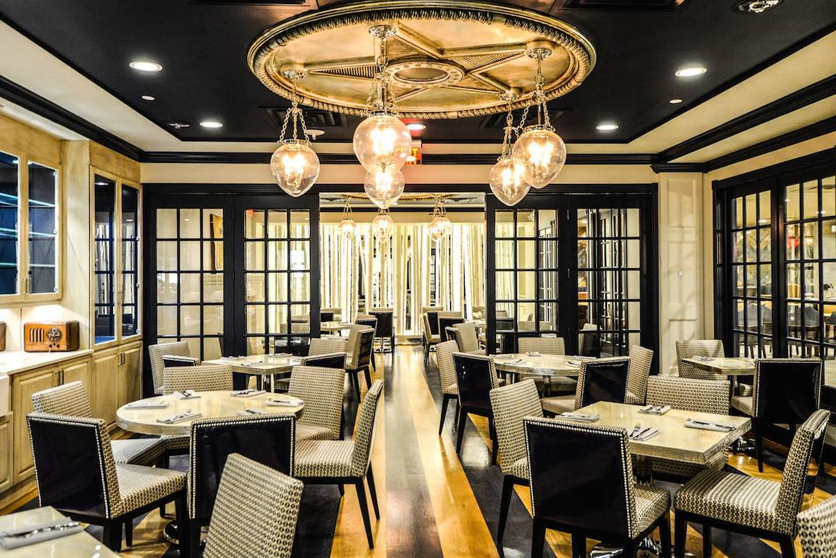 Hail To The Chief 6 Presidentially Inspired Dc Restaurants For
