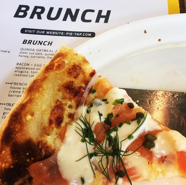 Top Brunch Dishes
