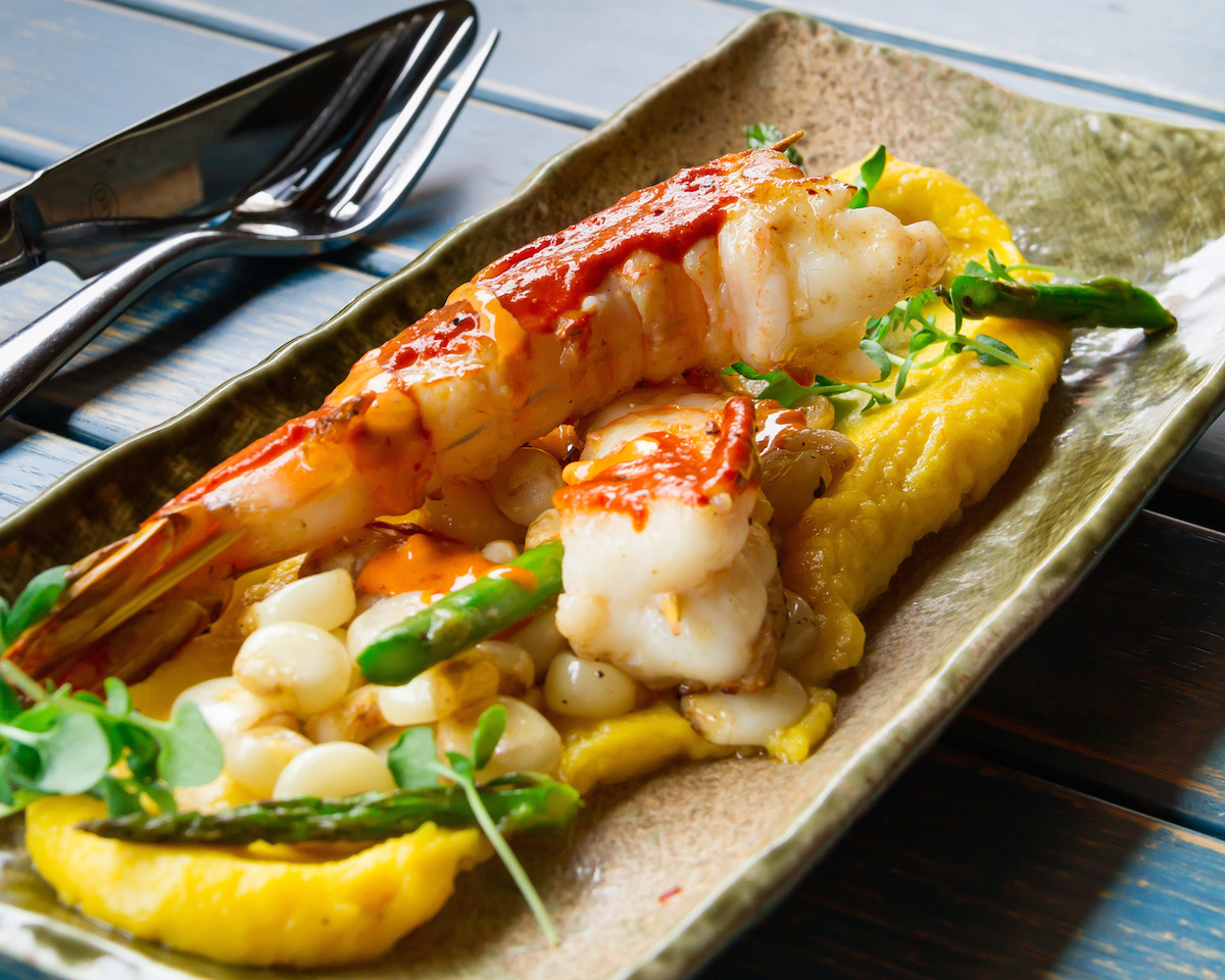 Meet Your New Obsession Peruvian Cuisine Is On The Menu