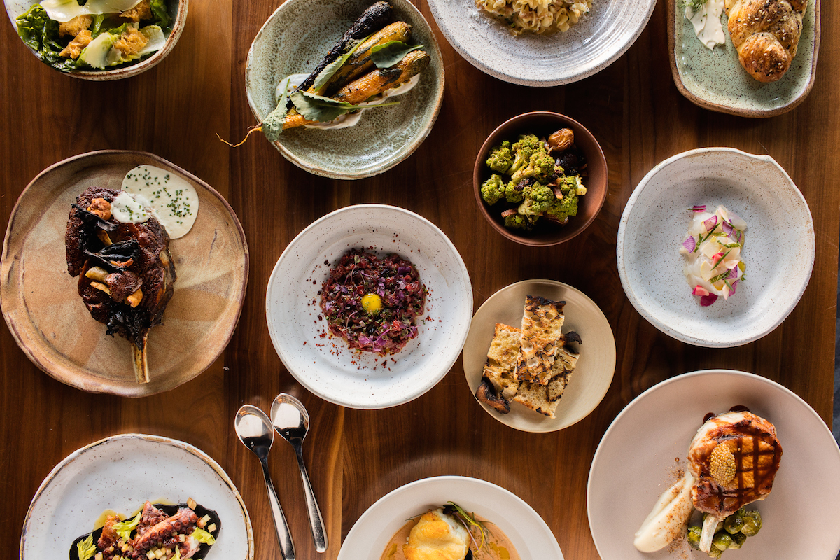 Millennial Dining How The Share Generation Is Shaping The